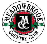 Meadowbrook Country Club logo